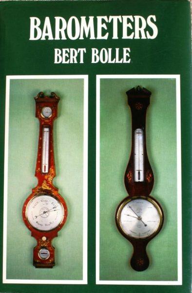 Barometers – Bolle, Bert
