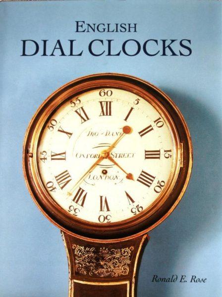 English Dial Clocks – Rose, R