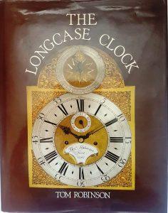 The Longcase Clock book