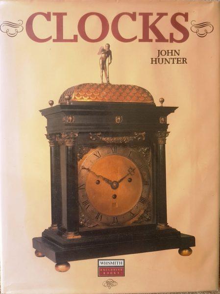 Clocks – Hunter, J